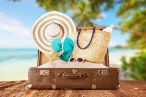 Besparen op vakantie