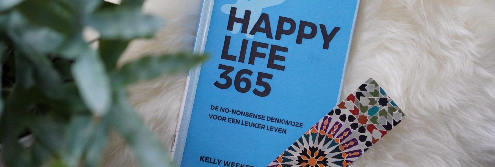 Review Happy Life 365